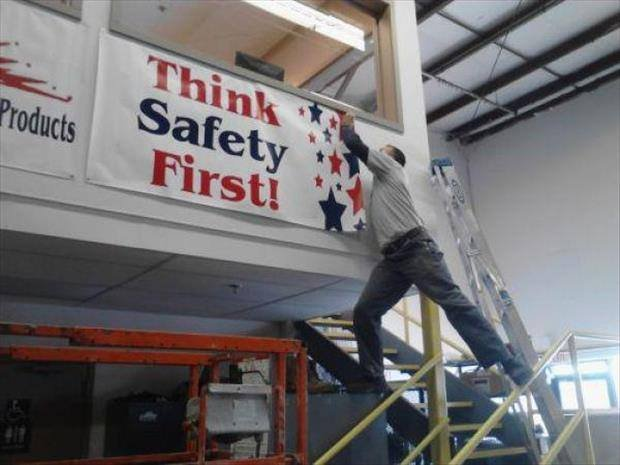 safety-first